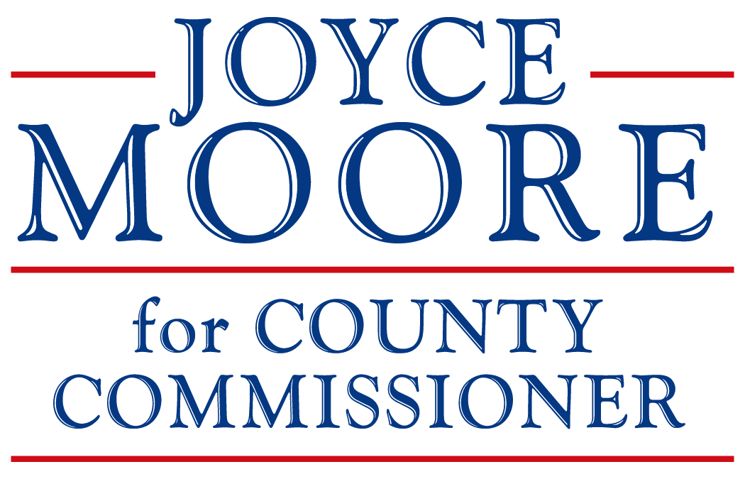 Joyce Moore for Lehigh County